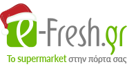 Welcome to e-Fresh.gr
