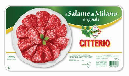 Σαλάμι Milano Citterio (70 g)