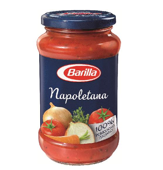 Σάλτσα Ναπολιτάνα Barilla (200 g)