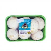 Μανιτάρια Γίγας Εισαγωγής Πεφάνης (500 g)
