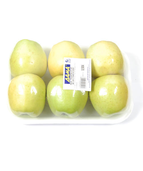 Μήλα Γκόλντεν Ελληνικά (ελάχιστο βάρος 1,75Kg)