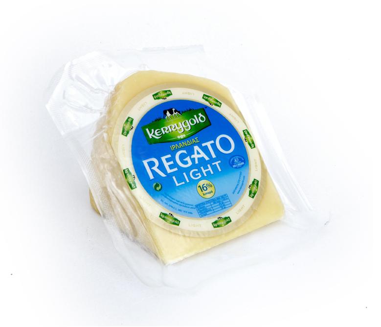 Τυρί Regato Light 16% Λιπαρά Kerrygold (270g)