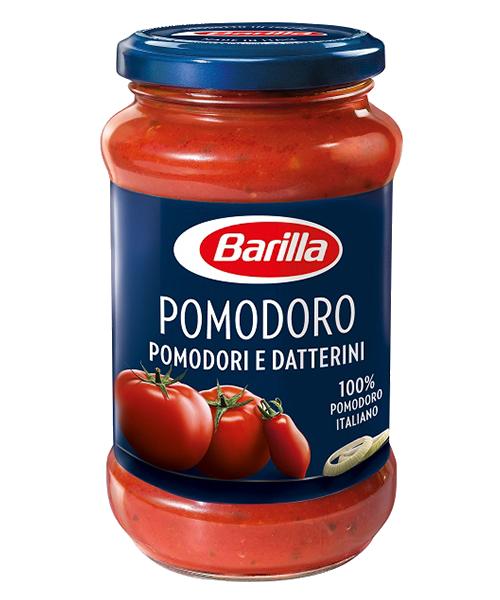 Σάλτσα Pomodoro Barilla (400g)