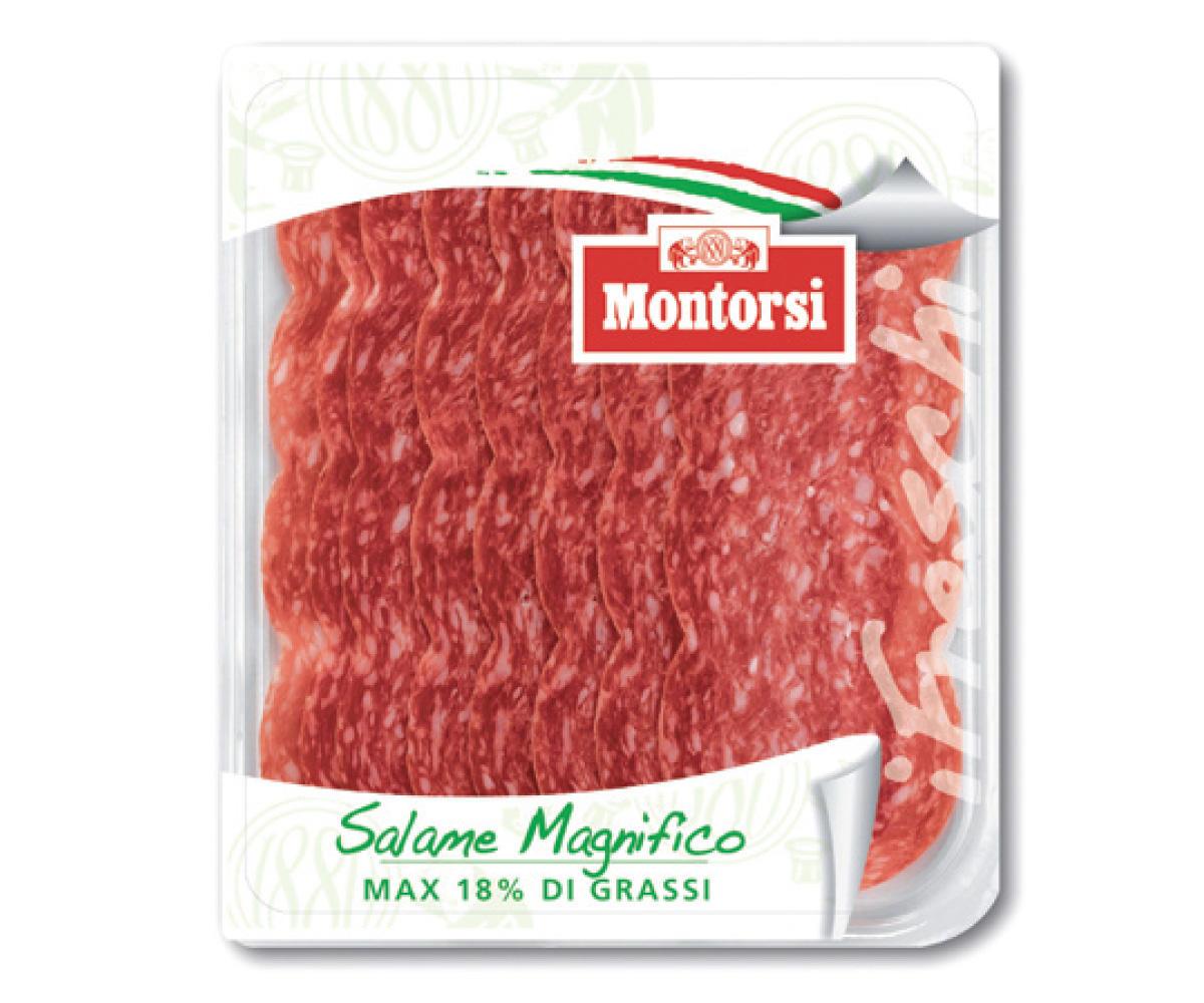 Σαλάμι Προσούτο Magnifico Montorsi (100g)