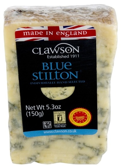 Τυρί Blue Stilton (150 g)