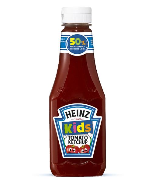 Κέτσαπ Kids Heinz (330 g)