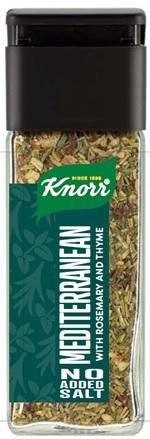 Δενδρολίβανο και Θυμάρι Knorr (30gr)