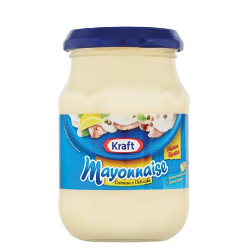 Μαγιονέζα Kraft (175 ml)