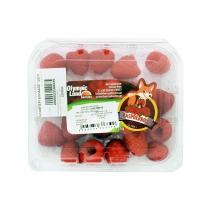 Rasberries Ελληνικά (125g)