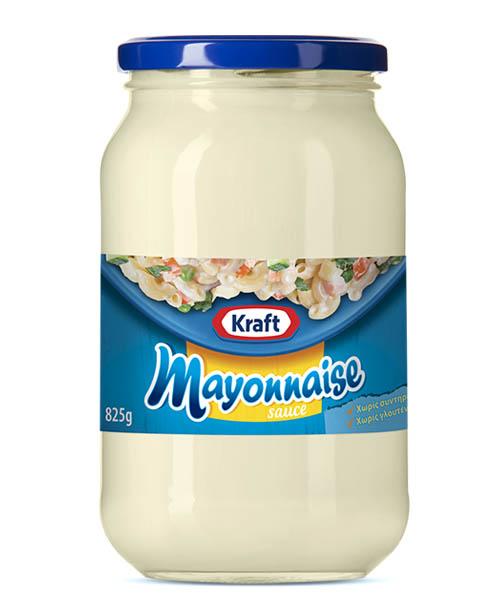 Μαγιονέζα Kraft (870ml)