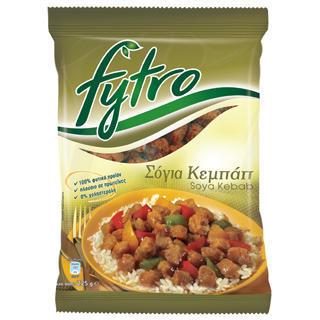 Κεμπάπ Σόγιας Fytro (400 g)