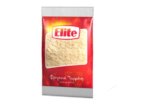 Τρίμμα Φρυγανιάς με Σίκαλη Elite (180 g)