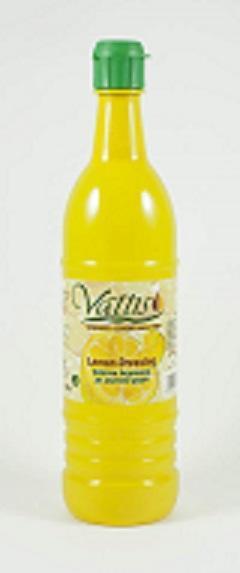 Σάλτσα ΛεμονιούVattis (2x330ml) 1+1 Δώρο
