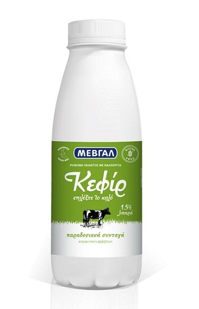 Κεφίρ Μεβγάλ (500 ml)