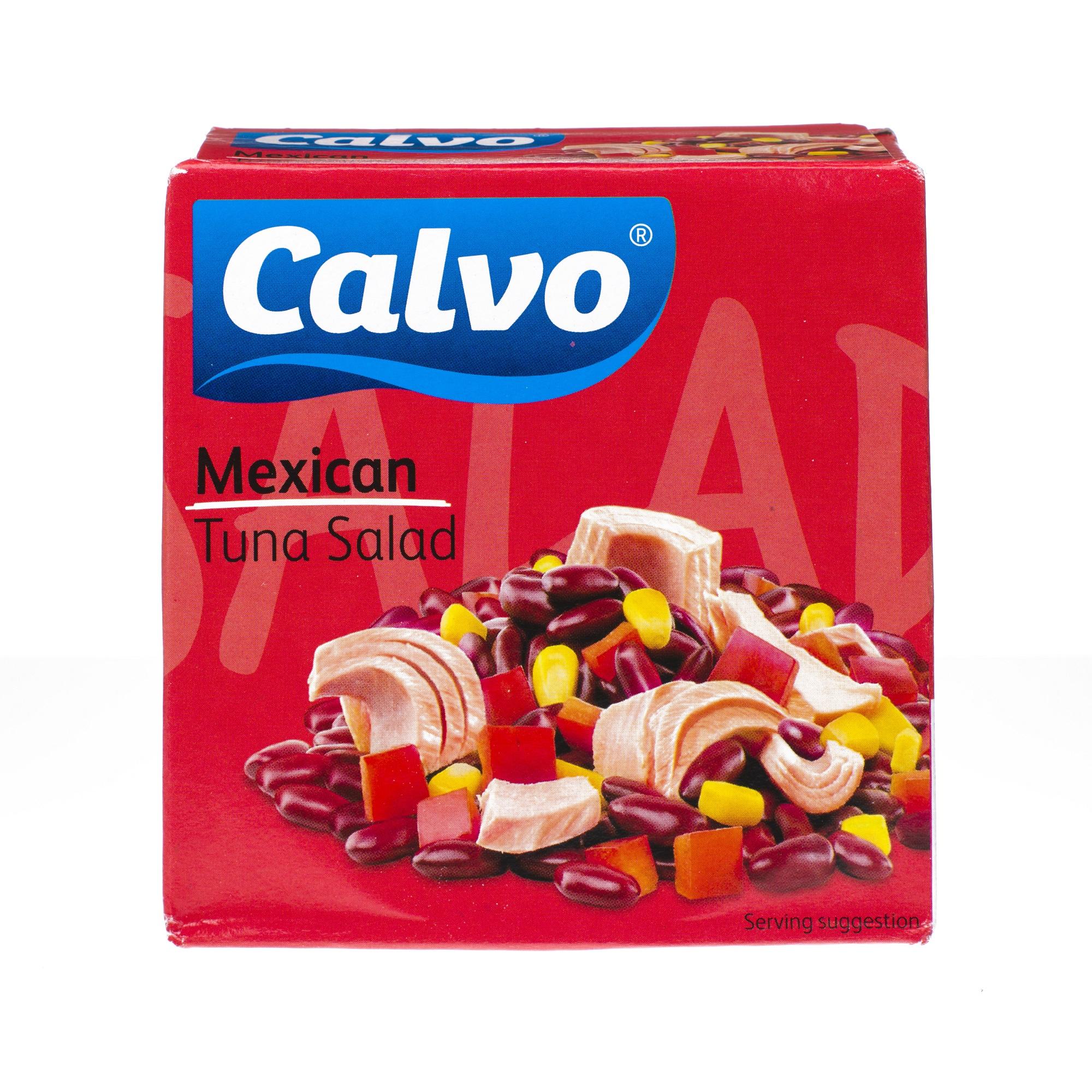 Σαλάτα Mexicana Calvo (150 g)