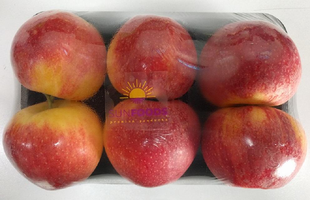 Μήλα Gala Ελληνικά (ελάχιστο βάρος 1,05Κg)