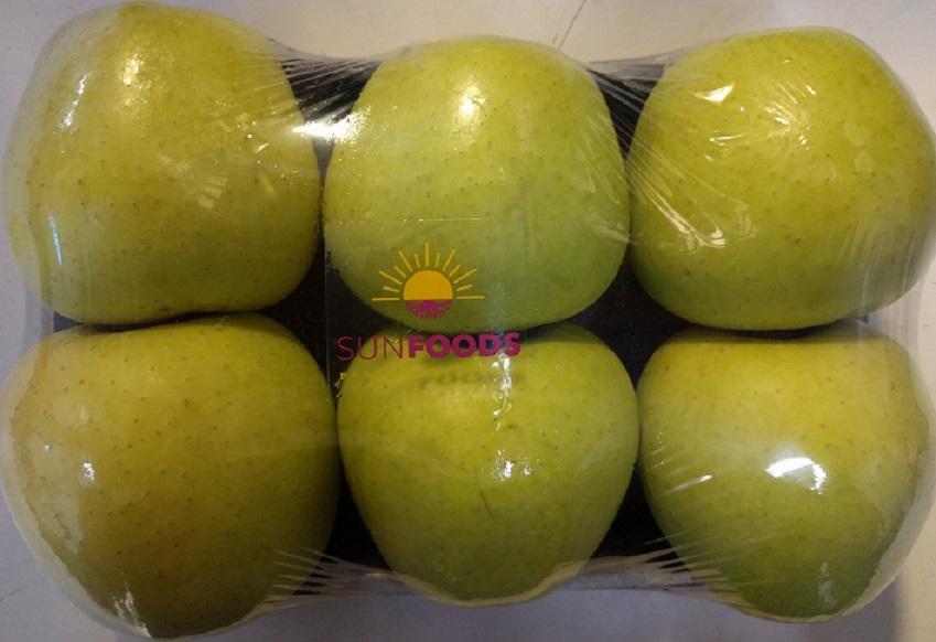 Μήλα Γκόλντεν Ελληνικά (ελάχιστο βάρος 1,25Kg)