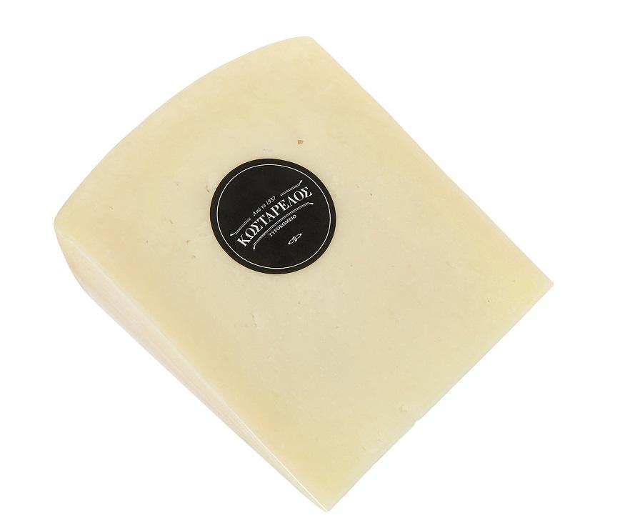 Τυρί Γραβιέρα Τυροκομείο Κωσταρέλου (ελάχιστο βάρος 400g)