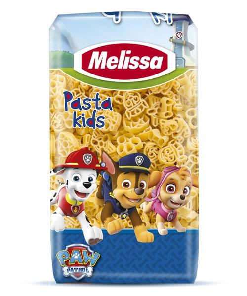 Ζυμαρικά για Παιδιά Paw Patrol Melissa (500 g)