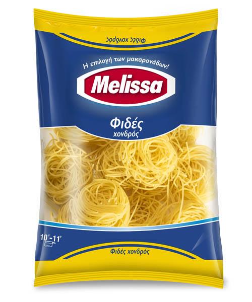 Φιδές Χονδρός Melissa (250 g)