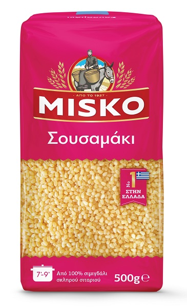 Σουσαμάκι Misko (500g)