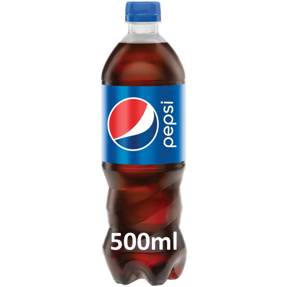 Pepsi (3x500 ml) 2+1 Δώρο