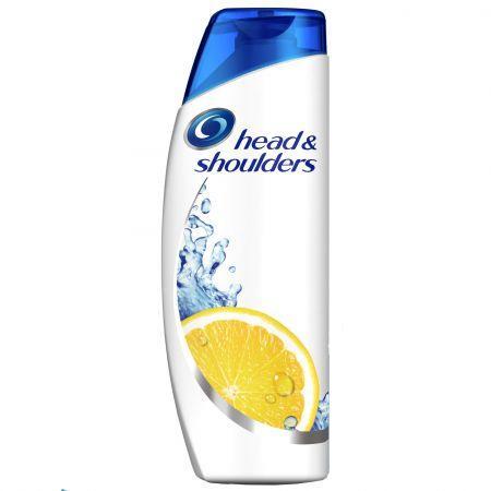 Σαμπουάν Citrus Fresh Head & Shoulders (675+675 ml) 1+1 Δώρο