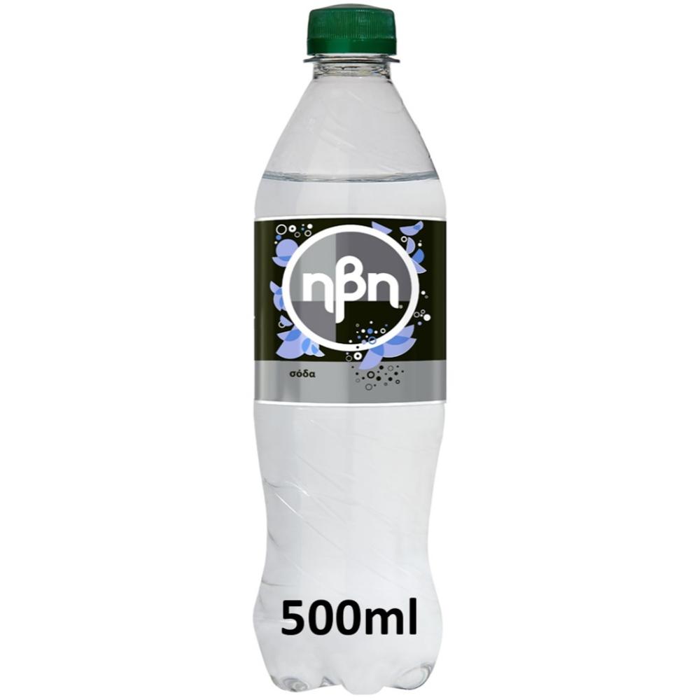 Σόδα Ήβη (3x500 ml) 2+1 Δώρο