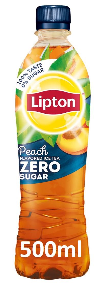 Lipton Ice Tea - Lamaie