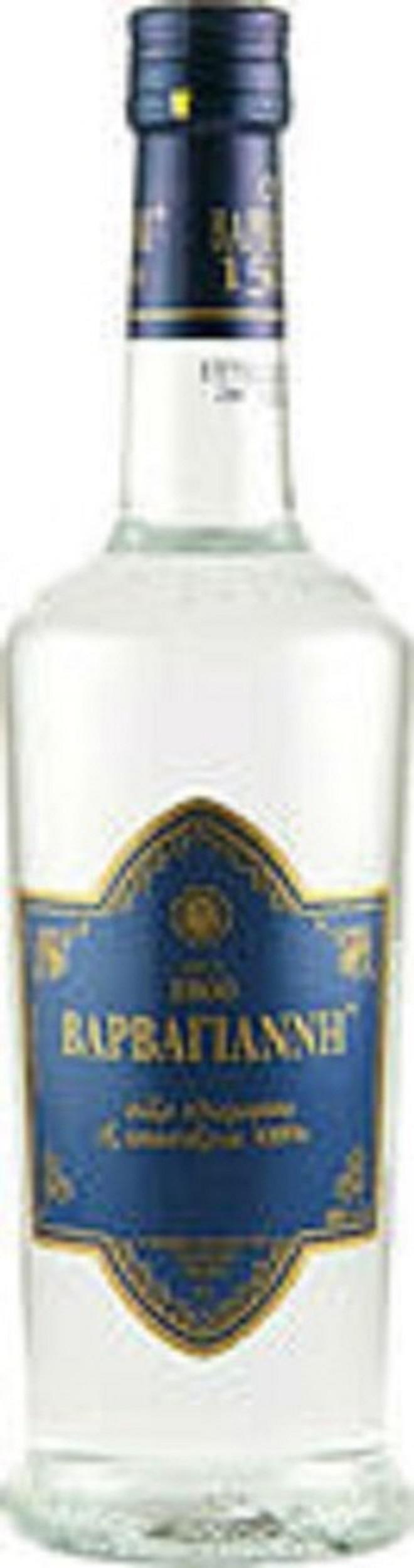 Ούζο Μπλε Βαρβαγιάννη (200ml)