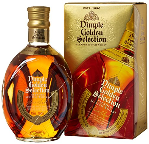 Ουίσκι Golden Selection Dimple (700 ml)