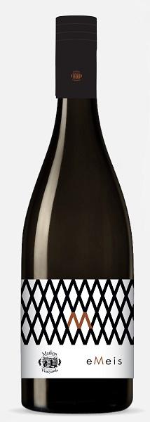 Οίνος Ερυθρός eMeis Αμπελώνες Μάρκου (750 ml)
