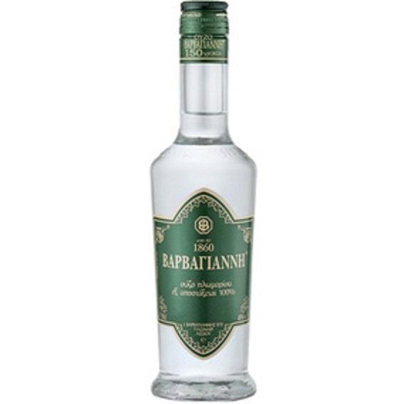 Ούζο Πράσινο Βαρβαγιάννη (200ml)