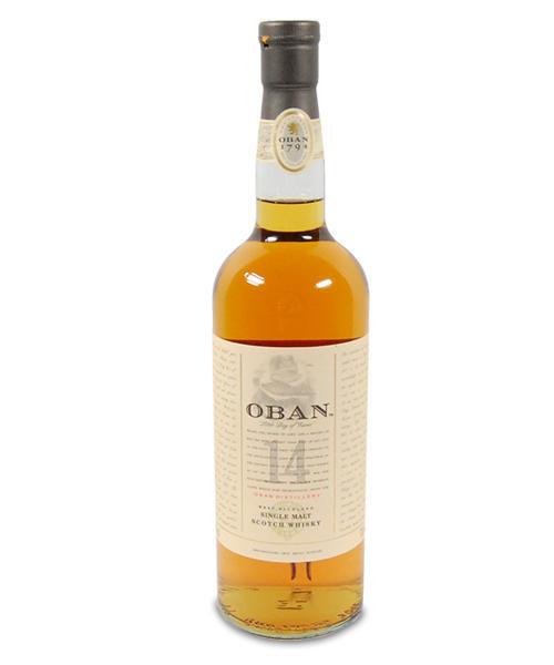 Ουίσκι Oban 14 ετών (700 ml)