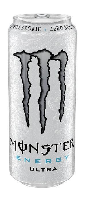 Ενεργειακό Ποτό Ultra Zero Monster Energy (500 ml)