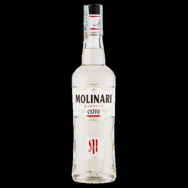 Sambuca Molinari (700 ml)