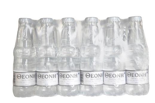 Νερό Φυσικό Μεταλλικό Θεόνη (24x330 ml)
