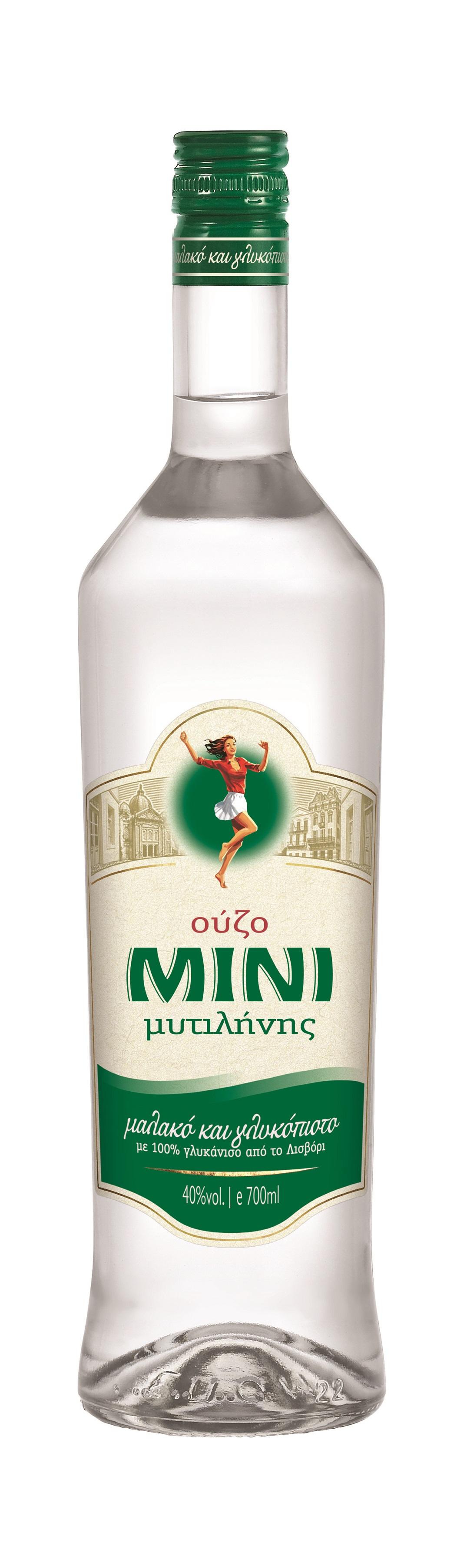 Ούζο Μίνι (700ml)