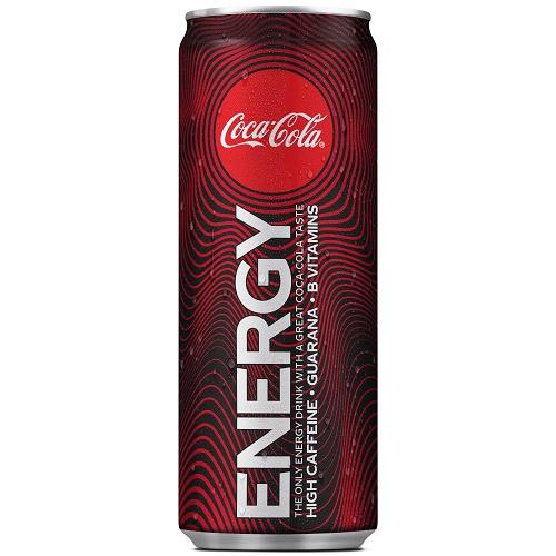 Coca-Cola Energy (250ml)