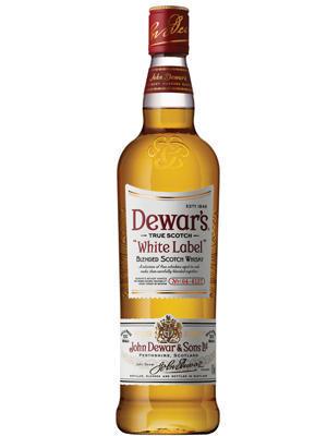 Ουίσκι Dewar's White Label (700 ml)