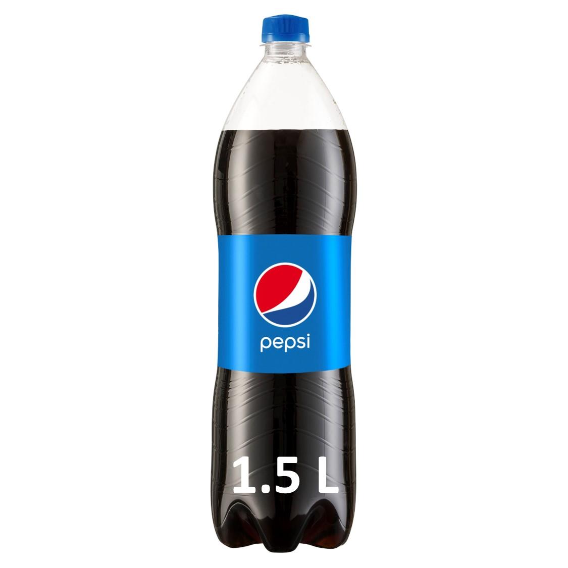 Pepsi (2x1,5 Lt) 1+1 Δώρο