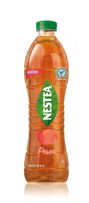 Ice tea Ροδάκινο Nestea (1 L)