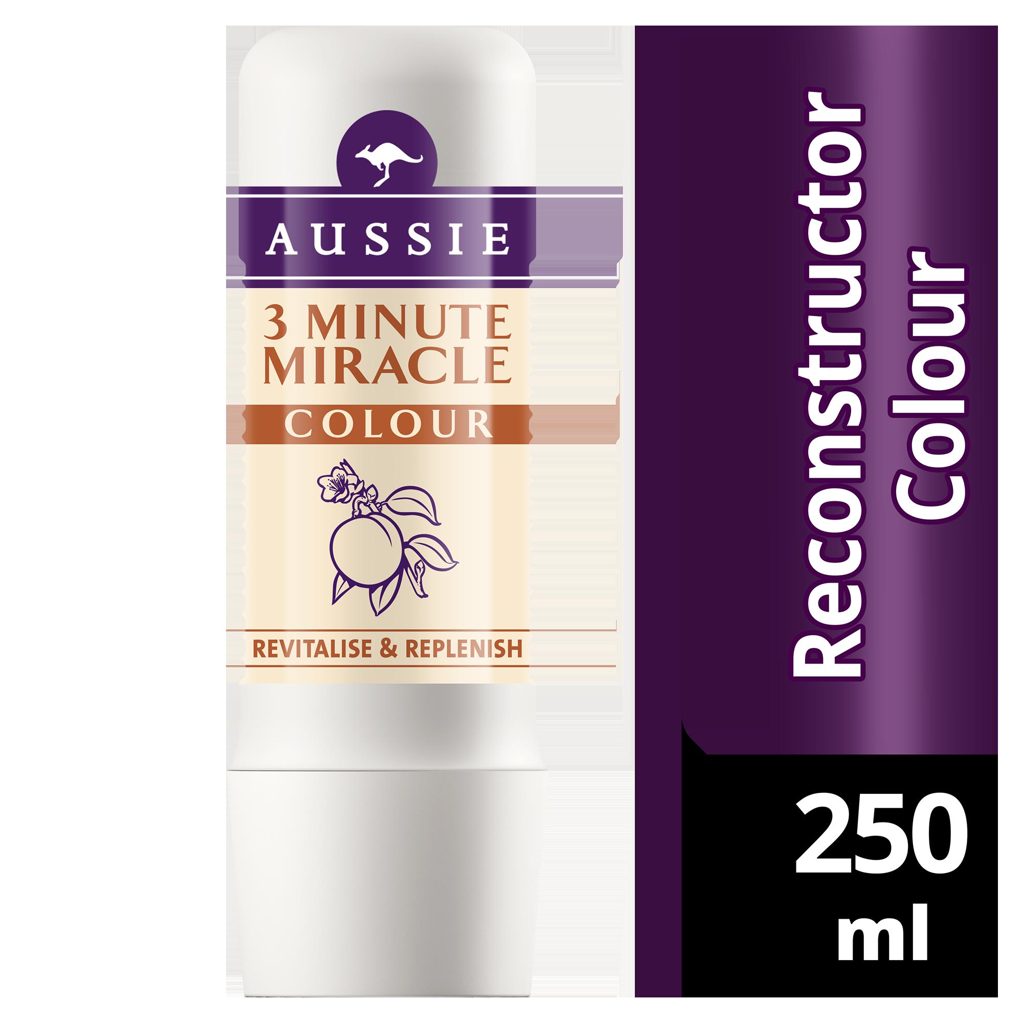 Μάσκα μαλλιών Colour Mate Aussie (250 ml)