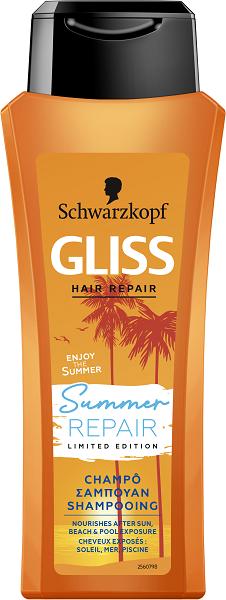 Σαμπουάν Summer Repair Gliss (250ml)