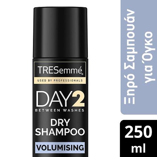 Ξηρό Σαμπουάν Day2 για Όγκο Tresemme (250ml)