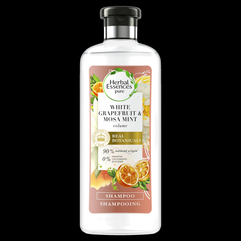 Σαμπουάν White Grapefruit Herbal Essences (400 ml)