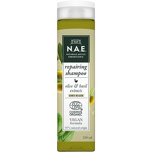 Σαμπουάν Επανόρθωσης για Ξηρά Μαλλιά N.A.E. (250ml)