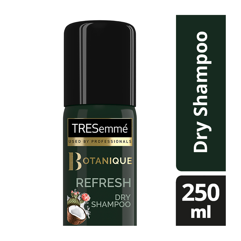 Σαμπουάν Αναζωογόνησης Dry Shampoo Tresemme (400ml)