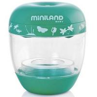Portable Soother and Nipple Steriliser, Miniland