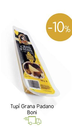 Τυρί Grana Padano Boni